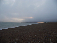 Picture of Seaford beach